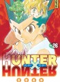 Hunter X Hunter tome 26