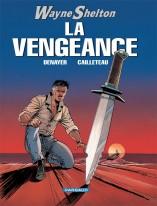 VENGEANCE (LA)