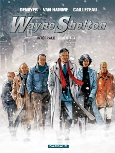 cover-comics-wayne-shelton-8211-intgrale-t1-t1--t3-tome-1-wayne-shelton-8211-intgrale-t1-t1--t3