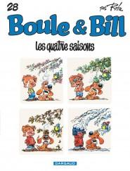Boule & Bill tome 28