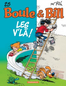 Boule & Bill tome  25