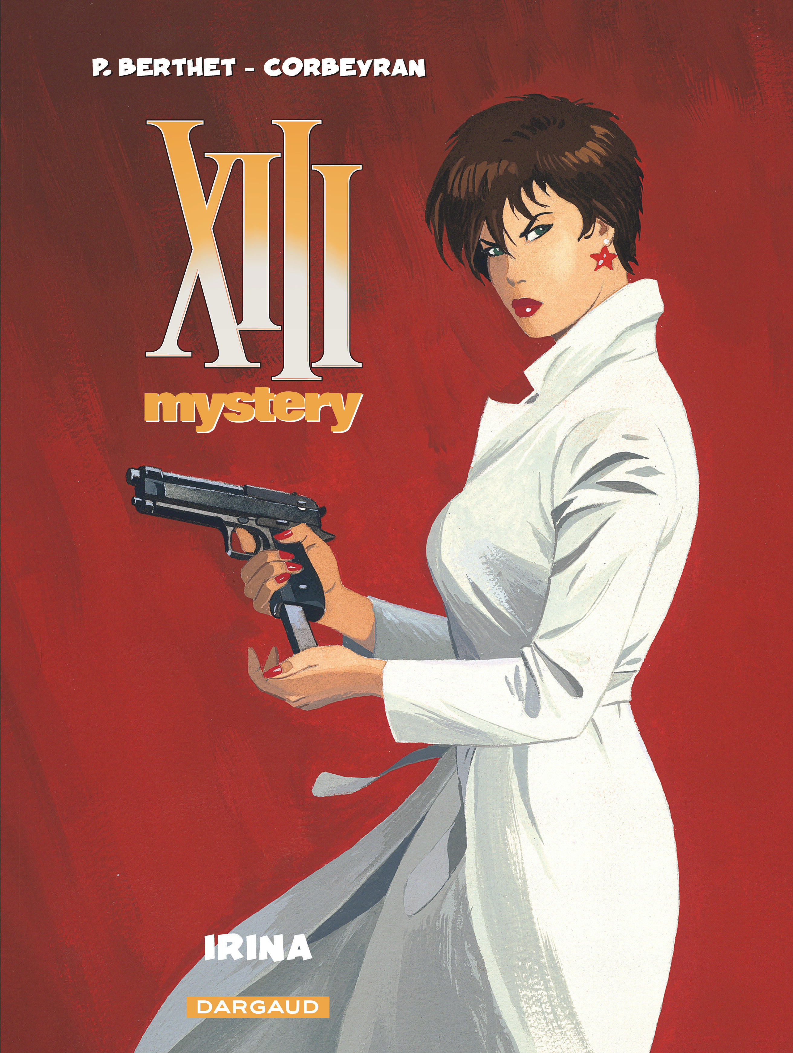 XIII Mystery tome 2