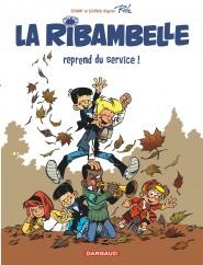 Ribambelle (La) tome 1