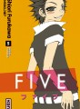 Five tome 5