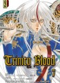 Trinity Blood tome 7