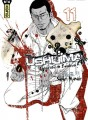 Ushijima, l&#039;usurier de l&#039;ombre tome 11