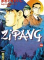 Zipang tome 26
