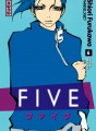 Five tome 6