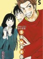 Sawako tome 5