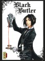 Black Butler tome 1