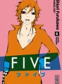 Five tome 8