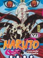 Naruto tome 47