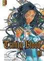 Trinity Blood tome 10