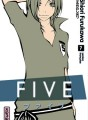 Five tome 7