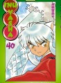 Inu-Yasha tome 40