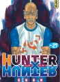 Hunter X Hunter tome 27