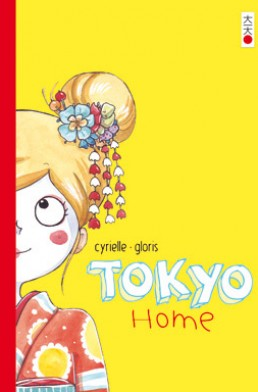 Tokyo Home tome 1