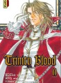Trinity Blood tome 11