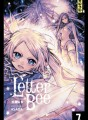 Letter Bee tome 7