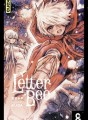 Letter Bee tome 8