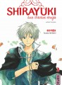 Shirayuki aux cheveux rouges tome 2
