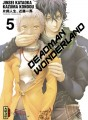 Deadman Wonderland tome 5