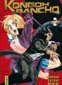 Kongoh Bancho tome 2