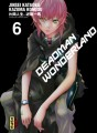 Deadman Wonderland tome 6