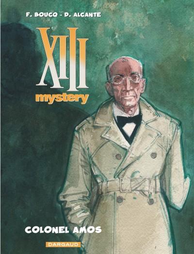 Treize XIII Mystery