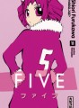 Five tome 11
