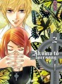 Akuma to Love Song tome 2
