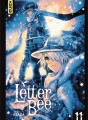 Letter Bee tome 11