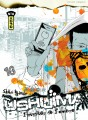 Ushijima, l&#039;usurier de l&#039;ombre tome 16