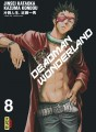 Deadman Wonderland tome 8