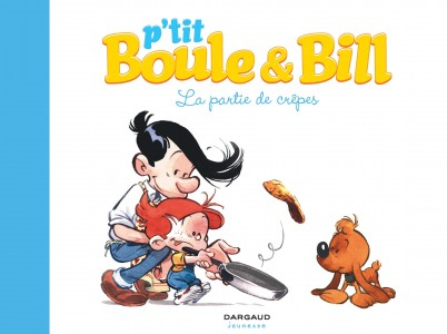 P'tit Boule & Bill tome  1