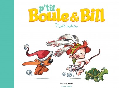 P'tit Boule & Bill tome  2