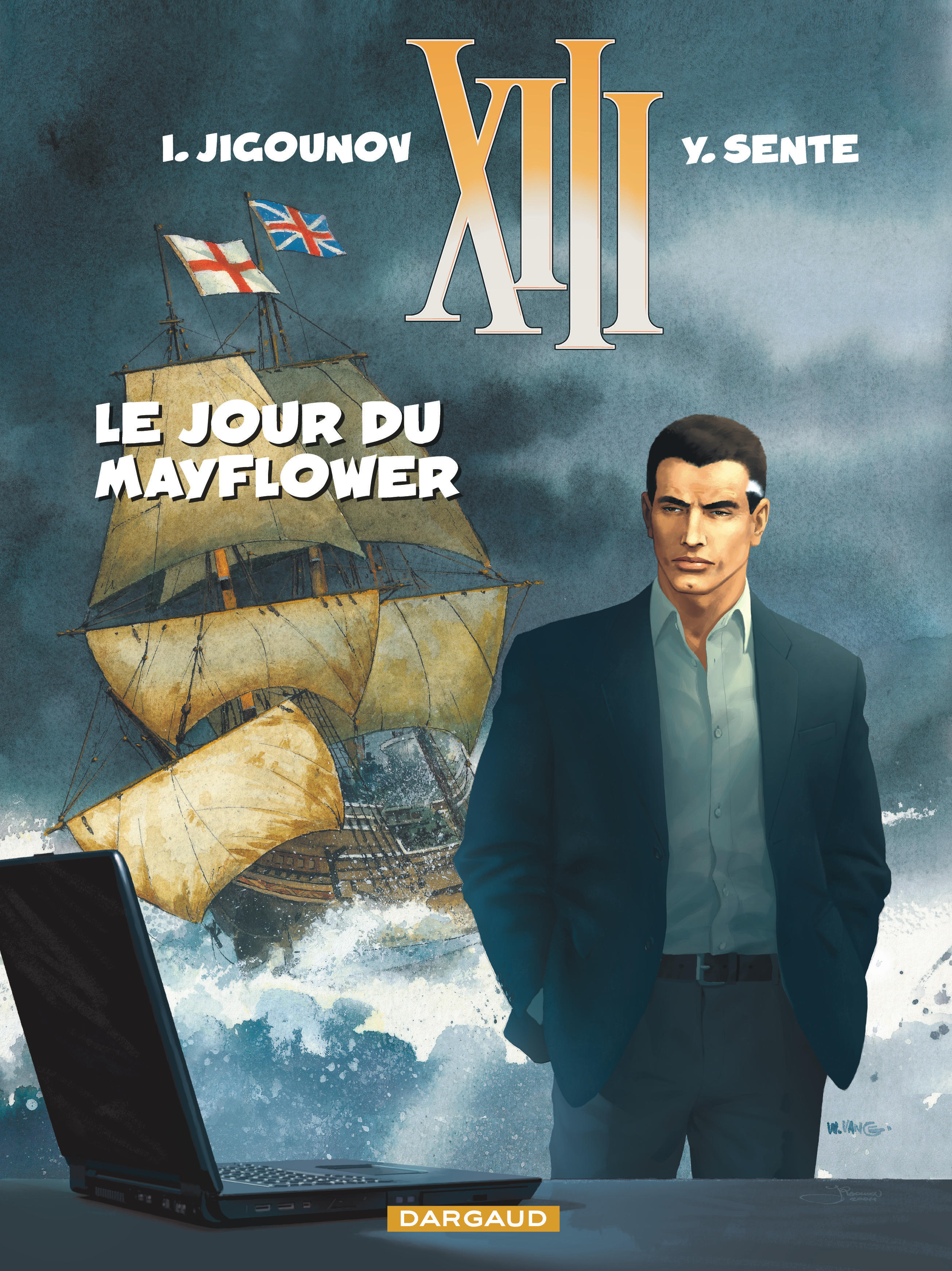 Xiii tome 20