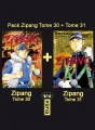 Zipang tome 30