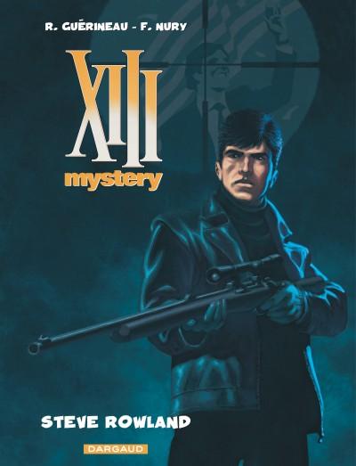 XIII Mystery - Steve Rowland