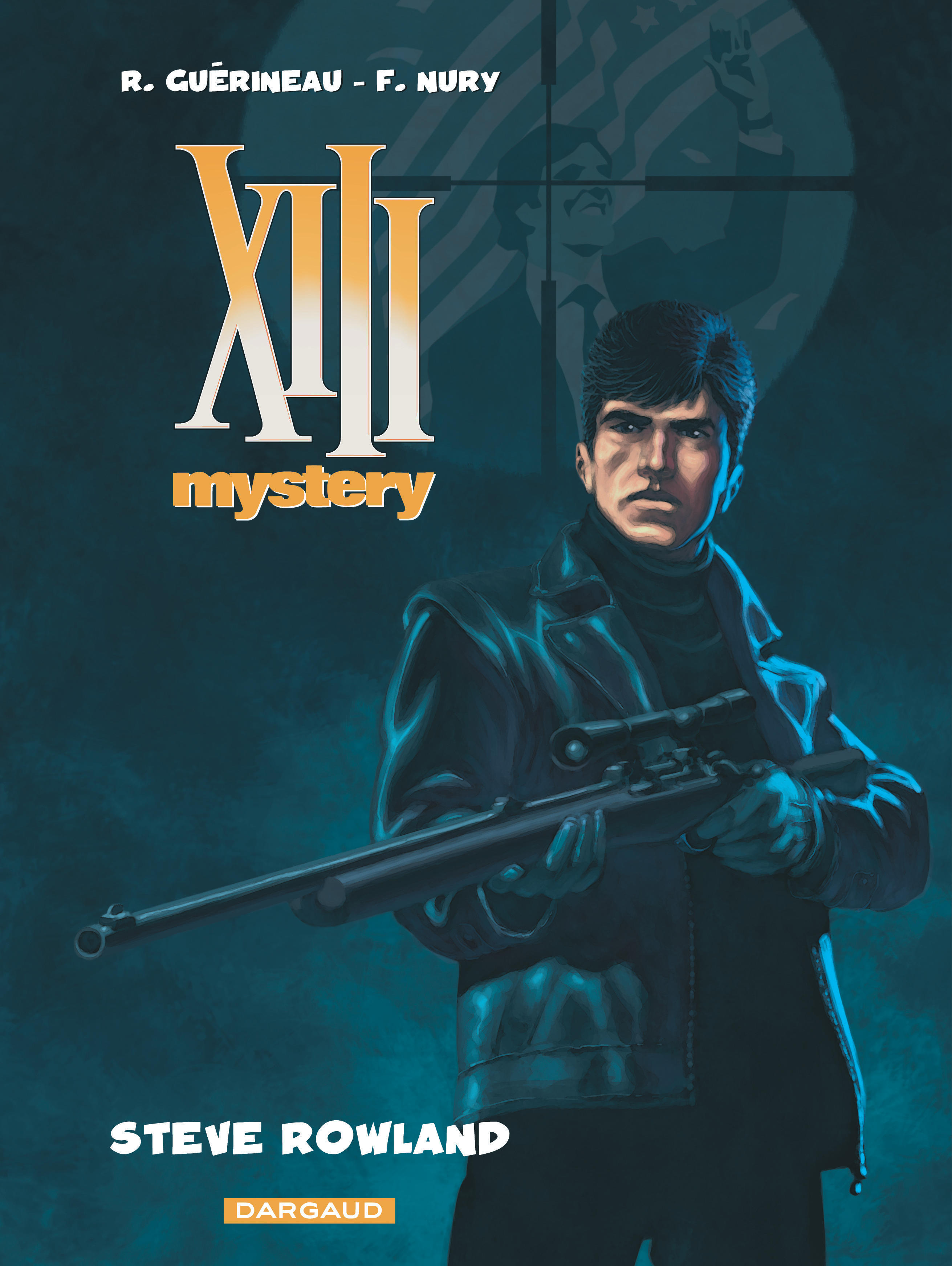 Xiii mystery tome 5