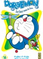 Doraemon tome 18
