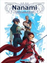 Nanami tome 5