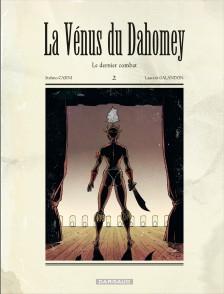 cover-comics-la-vnus-du-dahomey-tome-2-dernier-combat-le