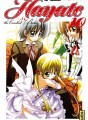 Hayate The combat butler tome 10