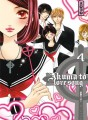Akuma to Love Song tome 4