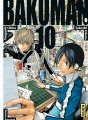 Bakuman tome 10