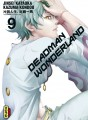 Deadman Wonderland tome 9