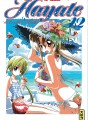 Hayate The combat butler tome 12