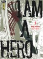 I am a hero tome 3
