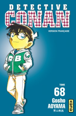 Dtective Conan tome 68